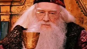 Dumbledore Quote 1