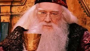 Dumbledore Quote 1