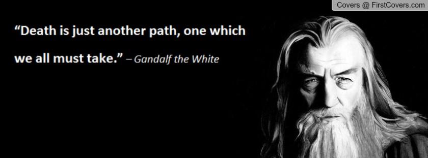 Gandalf Quote 3