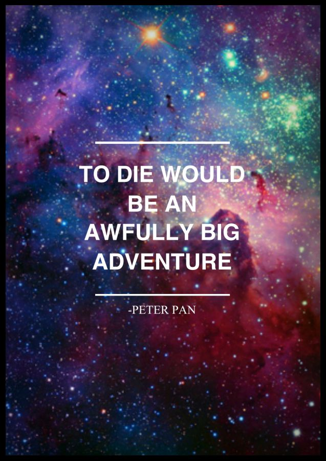 Peter Pan die 2
