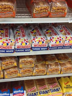 Wonder bread 2