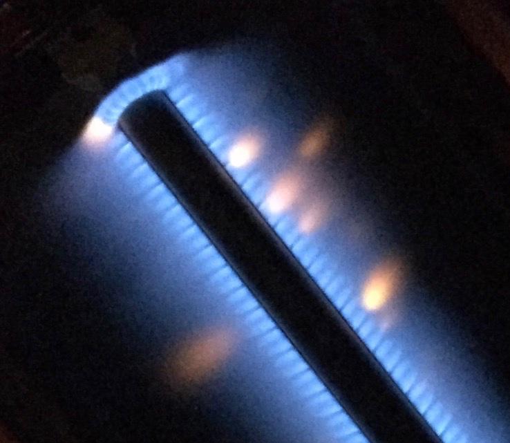 Broiler Flames 2