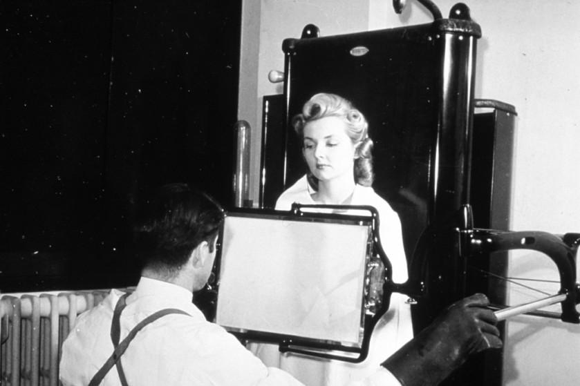 Fluoroscope 3