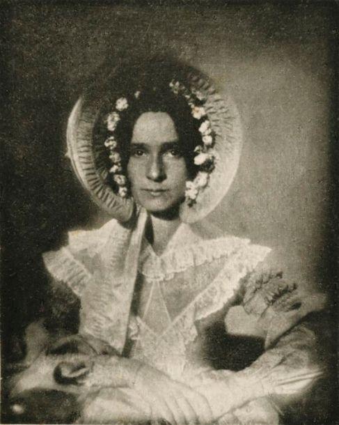 1st portrait
