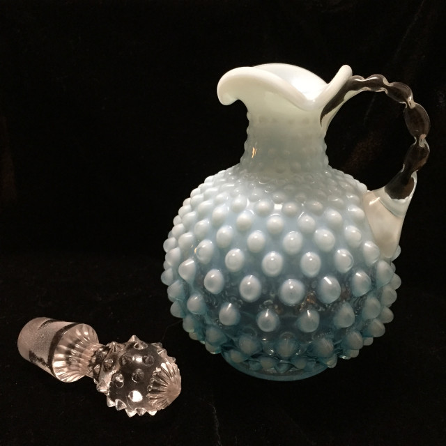 fenton-glass-cruet